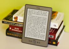IHS iSuppli says the e-book reader market is on an 'alarmingly precipitous decline' -- likely down 36 percent this year and 27 percent next year -- as tablet sales soar. Read this article by Shara Tibken on CNET News. via @CNET