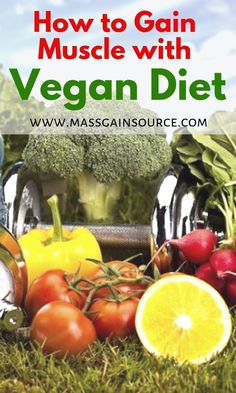 Bodybuilding Thanks to modern nutrition science, a vegan weightlifter can develop the same big muscles that their fellows can develop with their more wide-ranging diet. Best Muscle Building Foods, Muscle Building Meal Plan, Vegan Bodybuilding Diet, Bodybuilding Recipes, Weight Lifting, Weight Gain, Carb Cycling, Pcos, Bodybuilder