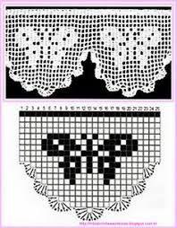 trendy crochet edging and borders double Crochet Lace Edging, Crochet Borders, Thread Crochet, Love Crochet, Crochet Doilies, Crochet Stitches, Knit Crochet, Double Crochet, Filet Crochet Charts