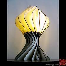 plywood lamp - Поиск в Google