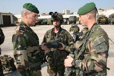 Légion Étrangère / French Foreign Legion Si vous avez des infos concernant cette image vous pouvez les mettre en commentaire ? * Merci