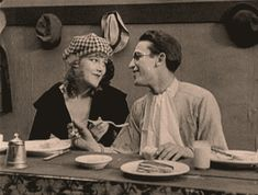 Harold Lloyd: The Silent Era's Underdog