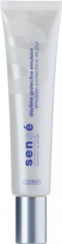 USANA Sense Daytime Protective Emulsion SPF 15 by USANA Sense. $32.50. Lightweight formula. Leaves skin soft and smooth. Unique self-preserving formula with no added chemical preservatives nurtures your skin (US Patent 7,214,391). Enriched with Regenisomes. This is the Step 3 of the pack-Replenish, a.m. Face every day with radiance as you protect, hydrate, and replenish your skin with this high-performance moisturizer enriched with RegenisomesTM. This lightweigh...