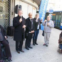 Montpellier Agglomération : un réseau de transport adapté aux personnes à mobilité réduite