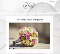 Reference Site, Lausanne, Site Internet, Wedding Planner, Creations, Wedding Planer, Wedding Planners