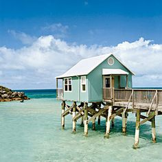 9Beaches Resort in Bermuda