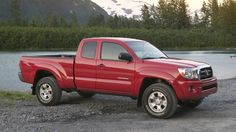 Toyota pays $3.4 billion in class-action suit over rusty truck frames - Autoblog