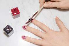 manicure-at-home-diy