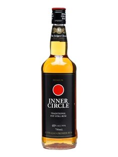 Inner Circle Red Dot Rum : The Whisky Exchange Rum Bottle, Whiskey Bottle, Pot Still, Inner Circle, Cocktail Making, Red Dots, Whisky, Drinks, Alcohol