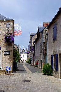 rue de Piriac-sur-Mer