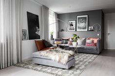 Grey home Follow Gravity Home: Blog - Instagram - Pinterest - Facebook - Shop