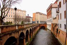 Mantova e i suoi canali