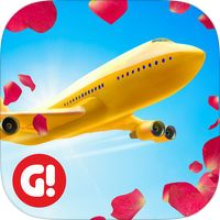 Airport City: Airline Tycoon od: Game Insight