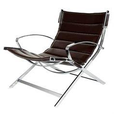 This chair is fantastic!!!  Eichholtz Robert Redford Chair