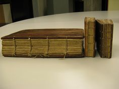 Medieval Association of the Midwest (MAM): coptic bindings on ethiopian manuscripts