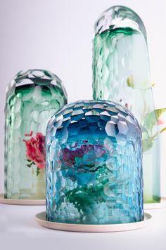 OP-vase designed by Bilge Nur Saltik