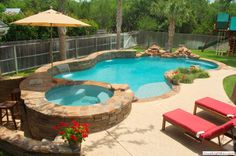 Freeform Pools | Cody Pools | Pool Builders, Austin, Dallas/Ft.Worth, San Antonio and Houston