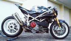 Ducati Special 999