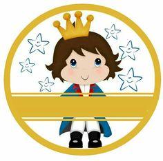 Baby Shower Princess, Baby Princess, Princess Birthday, Little Princess, Little Prince Party, The Little Prince, Gold Baby Showers, Baby Blocks, Girl Decor