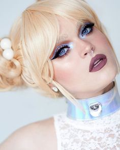 This Makeup Artist Transformed Herself Into Every Sailor Moon Scout & The Looks Are So Magical