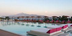 Hôtel Proteas Blu ***** Samos - GRECE