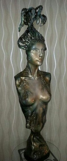 By Paul Ehlen Sculpture