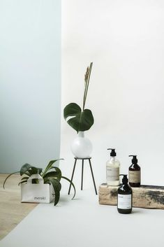 Meraki - Danish lifestyle and skin care with natural products without parabenes and SLS #AcneAndOilySkin
