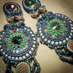 Photo from dc_bijoux Beaded Bracelets, Beads, Instagram, Jewelry, Beading, Jewlery, Jewerly, Pearl Bracelets, Schmuck