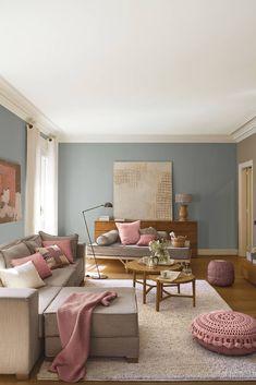 Sims House Design, Sweet Home, Piece A Vivre, Living Room Interior, Cozy House, Home Decor Inspiration, Decoration, Living Spaces, Bedroom Decor