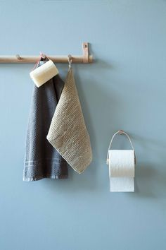 Toilet Paper Holder Toilettenpapierhalter   Signe Wirth Engelund   By Wirth    RoyalDesign.