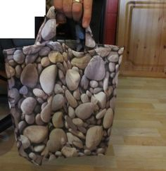 bag - made by Carina - The Marga Lund Quilt