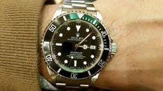 Rolex 16600 / 1997