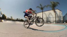 Epic BMX Jam with Cult Crew - Video | Red Bull Bike
