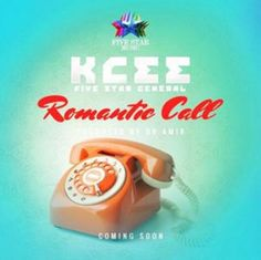 Kcee Romantic Call   Five Star Music General Kcee dishes out a combo of audio and visuals to his latest track titled Romantic Call. A single produced by Dr Amir.  The downloading will be available as soon as this song is released . So keep checking back to this site for the download link. We will update this post as soon as it is released.  celebrity gist entertainment Kcee