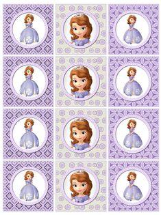 11 Ideas De Sofia Princesita Sofía Princesa Sofía Cumpleaños Princesa Sofia