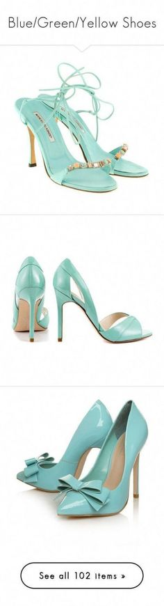 29646bc0 70 Trendy Wedding Shoes Blue Haute Couture Turquoise Purse, Turquoise  Sandals, Mint Green Heels