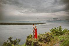 Nusa Penida Island // Engagement Destinations