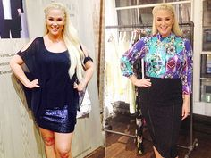 Plus-Size Model Whitney Thompson Shares Her Top Style Tips For Curvy Girls | People.com