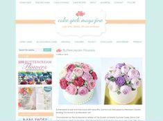 Blog - Eat Cake Be Merry - Custom Cakes New York/New Jersey — Eat Cake Be Merry - Custom Cakes NY/NJ