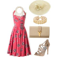 KY Derby outfit  I miss that event!