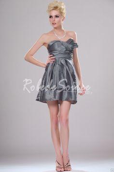 9f0dd9dc049 Hot Style chatoyante robe de cocktail sans bretelles  ROBECOCKTAIL0098  -  €84.48   Robe