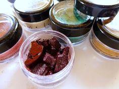 Lena-Art: Jak na to. Tutorials, Desserts, Food, Art, Tailgate Desserts, Art Background, Deserts, Essen, Kunst