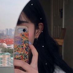 Image about girl in aesthetics ✨ by Lau on We Heart It Korean Aesthetic, Aesthetic Photo, Aesthetic Girl, Aesthetic Pictures, Ulzzang Korean Girl, Cute Korean Girl, Asian Girl, Foto Mirror, Girls Mirror