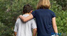 OZ Náruč: Zneužívanie detí je neviditeľným zločinom, treba to napraviť Dealing With Depression, Mental Health Issues, Feeling Down, Little Sisters, Siblings, Study, Wellness, Couple Photos, People