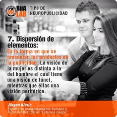 Septimo tip de #Neuropublicidad. #Neuromarketing
