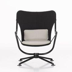 Waver Lounge Chair   Konstantin Grcic