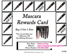 Mary Kay Flyers Templates. .Printable Mary Kay Party