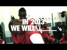 Nike Presents: We Will #Makeitcount