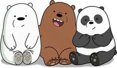 We Bare Bears Wallpaper 94 Images for We Bare Bears Characters Wallpaper - All Cartoon Wallpapers Bear Wallpaper, Disney Wallpaper, Mobile Wallpaper, Pardo Panda Y Polar, Scrapbooking Image, Bears Game, Bear Character, We Bare Bears Wallpapers, We Bear