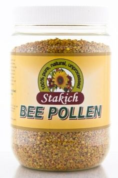 What The Beehive: Rave Reviews On The Benefits Of Bee Pollen In Hair Care? - BlackHairInformation.com - Growing Black Hair Long And Healthy
